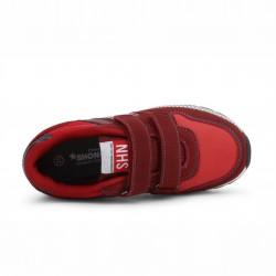 Детски спортни обувки Shone за момчета - 8152-001 - view 3