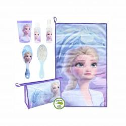 Детски комплект тоалетни принадлежностиFrozen (Замръзналото кралство) за момичета - 2100003058 - view 1