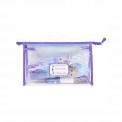 Детски комплект тоалетни принадлежностиFrozen (Замръзналото кралство) за момичета - 2100003058 - view 3