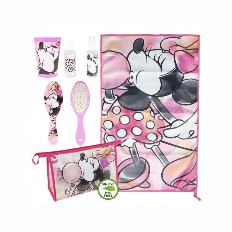 Детски комплект тоалетни принадлежностиMinnie Mouse (Мини Маус) за момичета - 2100003057 - view 1