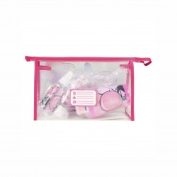 Детски комплект тоалетни принадлежностиMinnie Mouse (Мини Маус) за момичета - 2100003057 - view 3