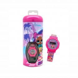 Комплект часовник и касичка... - di2229LL2 - view 1