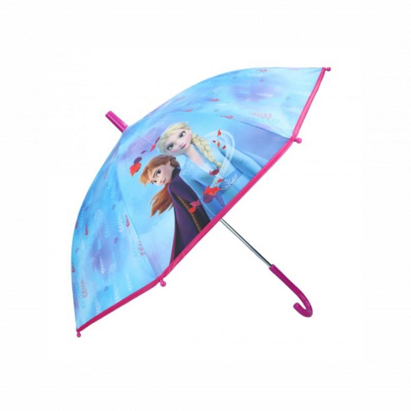 Детски чадърFrozen (Замръзналото кралство) 80см. за момичета - 785-1428 - view 1