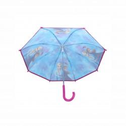 Детски чадърFrozen (Замръзналото кралство) 80см. за момичета - 785-1428 - view 2