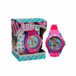 Часовник L.O.L. Surprise