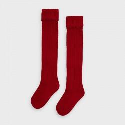 Високи чорапи Mayoral за момиче - 10876-040 - view 1