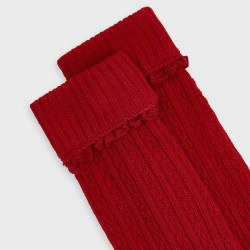 Високи чорапи Mayoral за момиче - 10876-040 - view 4
