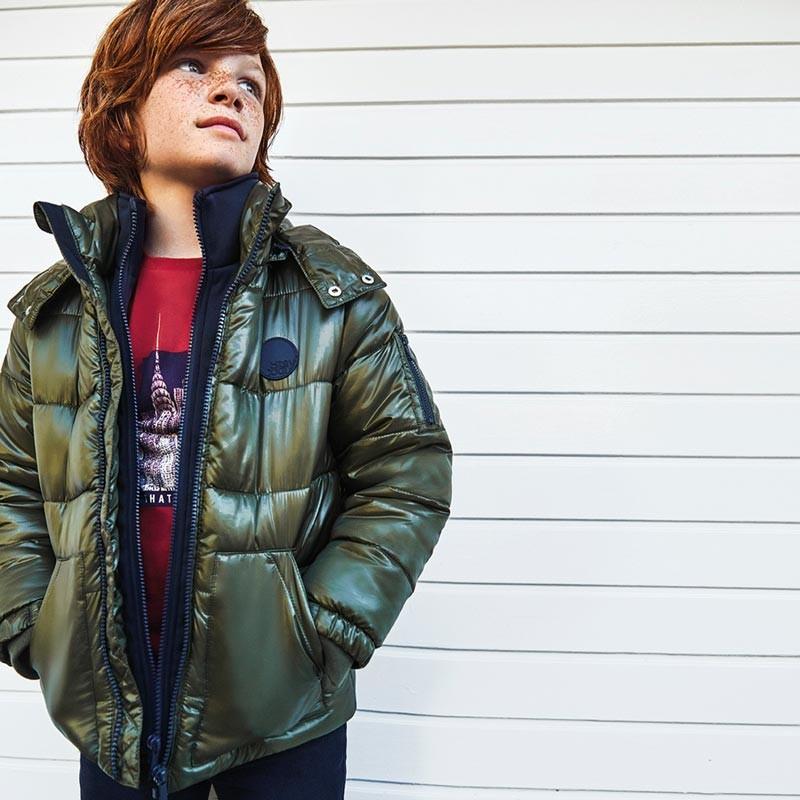 Шуба Mayoral тип двойна дреха за момче - 7472-096 - view 1