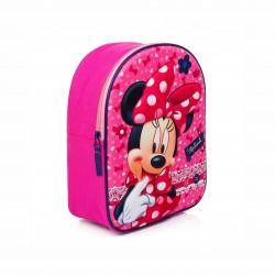 Раница Minnie Mouse 3D 31см