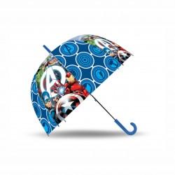 Чадър Avengers 95см