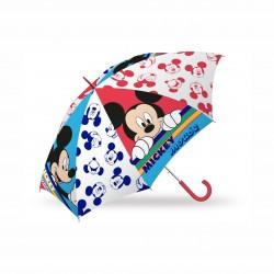 Чадър Mickey Mouse 80см