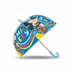 Чадър Mickey Mouse 92см