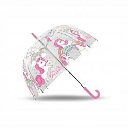 Чадър Unicorn 92см