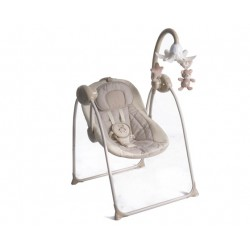 Бебешка люлка Kikka Boo