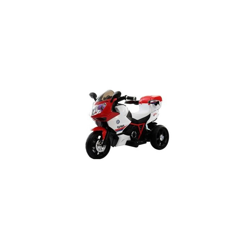 Kikka Boo Акумулаторен мотор Sport Red - 31006050151 - view 1