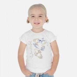 Тениска Mayoral с къс ръкав - 3010-069-104 - view 1