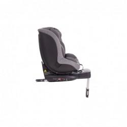 Kikka Boo стол за кола 0-1 (0-18 кг) Odyssey I-size Grey - 31002030024 - view 3