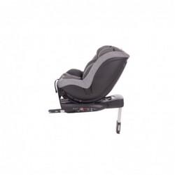 Kikka Boo стол за кола 0-1 (0-18 кг) Odyssey I-size Grey - 31002030024 - view 5