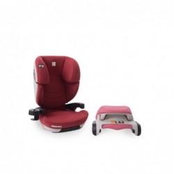 Kikka Boo стол за кола 1-2-3 (9-36 кг) Ferris Red - 31002080059 - view 4