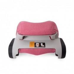 Kikka Boo стол за кола 1-2-3 (9-36 кг) Ferris Red - 31002080059 - view 5
