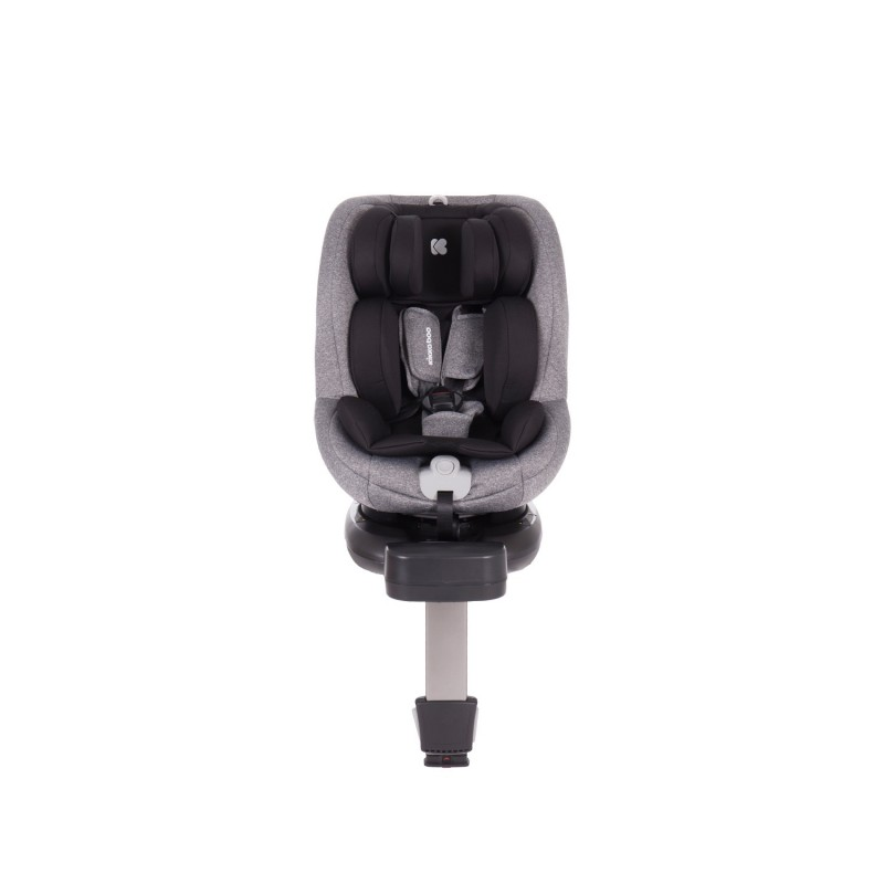 Kikka Boo стол за кола 0-1 (0-18 кг) Odyssey I-size Black - 31002030026 - view 1