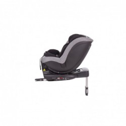 Kikka Boo стол за кола 0-1 (0-18 кг) Odyssey I-size Black - 31002030026 - view 5