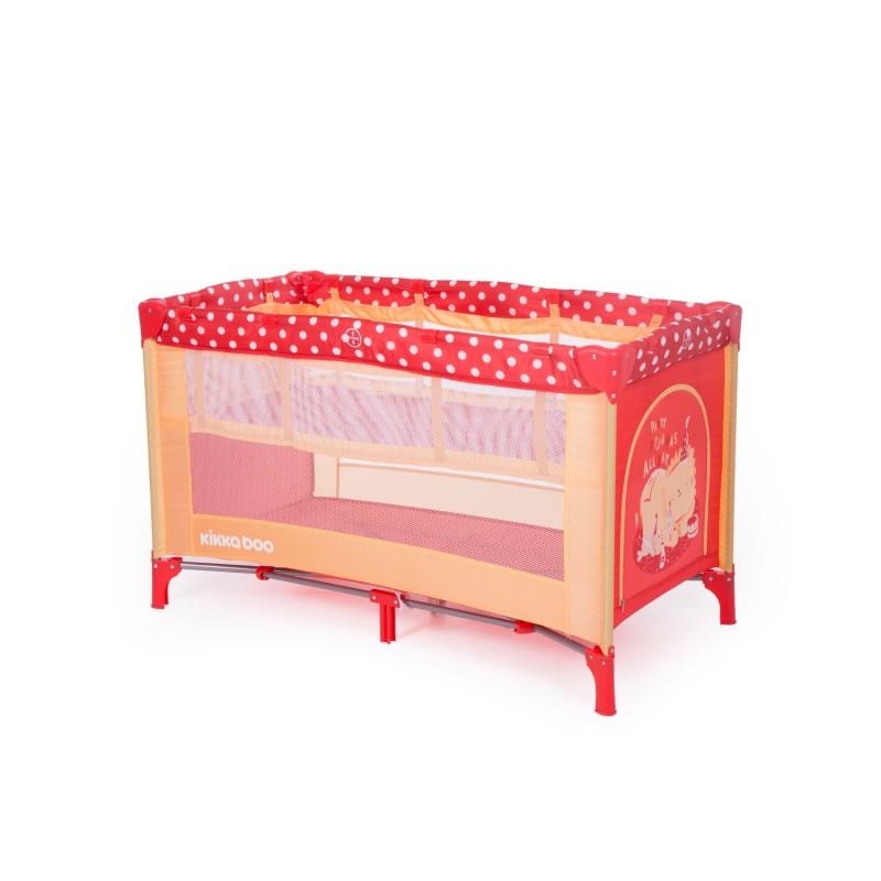 Kikka Boo Кошара на две нива Pyjama Party Red Lion - 31003010051 - view 1