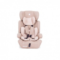 Kikka Boo стол за кола 1-2-3 (9-36 кг) Zimpla Beige - 31002080053 - view 1