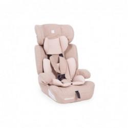 Kikka Boo стол за кола 1-2-3 (9-36 кг) Zimpla Beige - 31002080053 - view 3