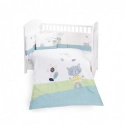 Бебешки спален комплект 6... - 41101060053 - view 1