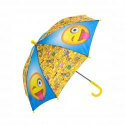 Чадър Emoticons 75см