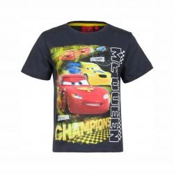 Тениска McQueen с къс ръкав
