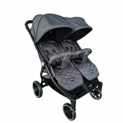 Бебешка количка за близнаци...