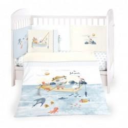 Бебешки спален комплект 6...