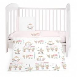 Бебешки спален комплект 5...