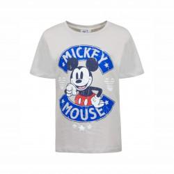 Тениска Mickey Mouse с къс... - SE1366 grey-104 - view 1