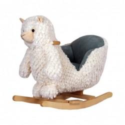 Люлка със седалка Kikka Boo