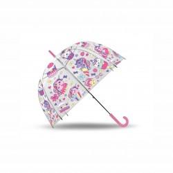 Чадър Unicorn 93см