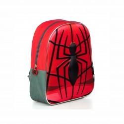 Раница Spiderman 3D 31см