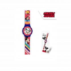 Часовник Mickey Mouse - WD21167 - view 1