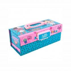 Кутия за съхранение L.O.L.... - LOL19144 pink - view 1