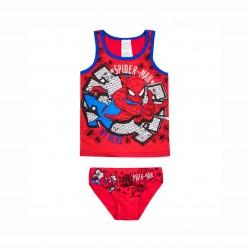 Комплект бельо Spiderman