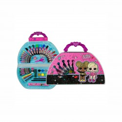 Куфарче за рисуване L.O.L....