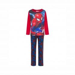 Пижама Spiderman с дълъг ръкав
