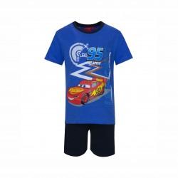 Пижама McQueen с къс ръкав