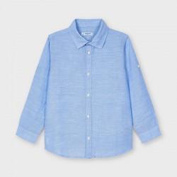 Риза Mayoral с дълъг ръкав - 141-048 - view 1
