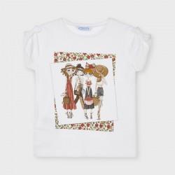 Тениска Mayoral с къс ръкав - 3007-038 - view 1