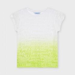 Тениска Mayoral с къс ръкав - 3017-080 - view 1