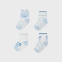 Комплект чорапи Mayoral - 9360-075 - view 1