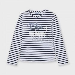 Тениска Mayoral с дълъг ръкав - 3021-027 - view 1